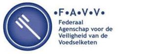 FAVV-certificaat